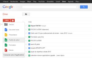 Inserer Un Tableau Excel Google Doc Modifiable En Ligne Dans