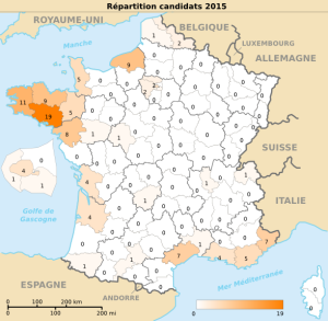 Carte candidats 2015